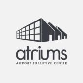 Atriums Logo