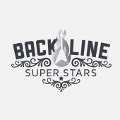 Backline Super Stars Logo