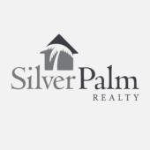 Silver Palm Logo