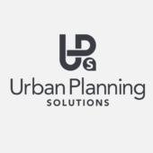 Urban Planning Solutions Logo