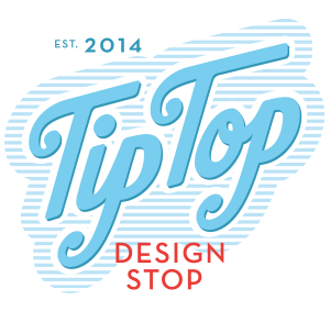 TipTop Design Stop