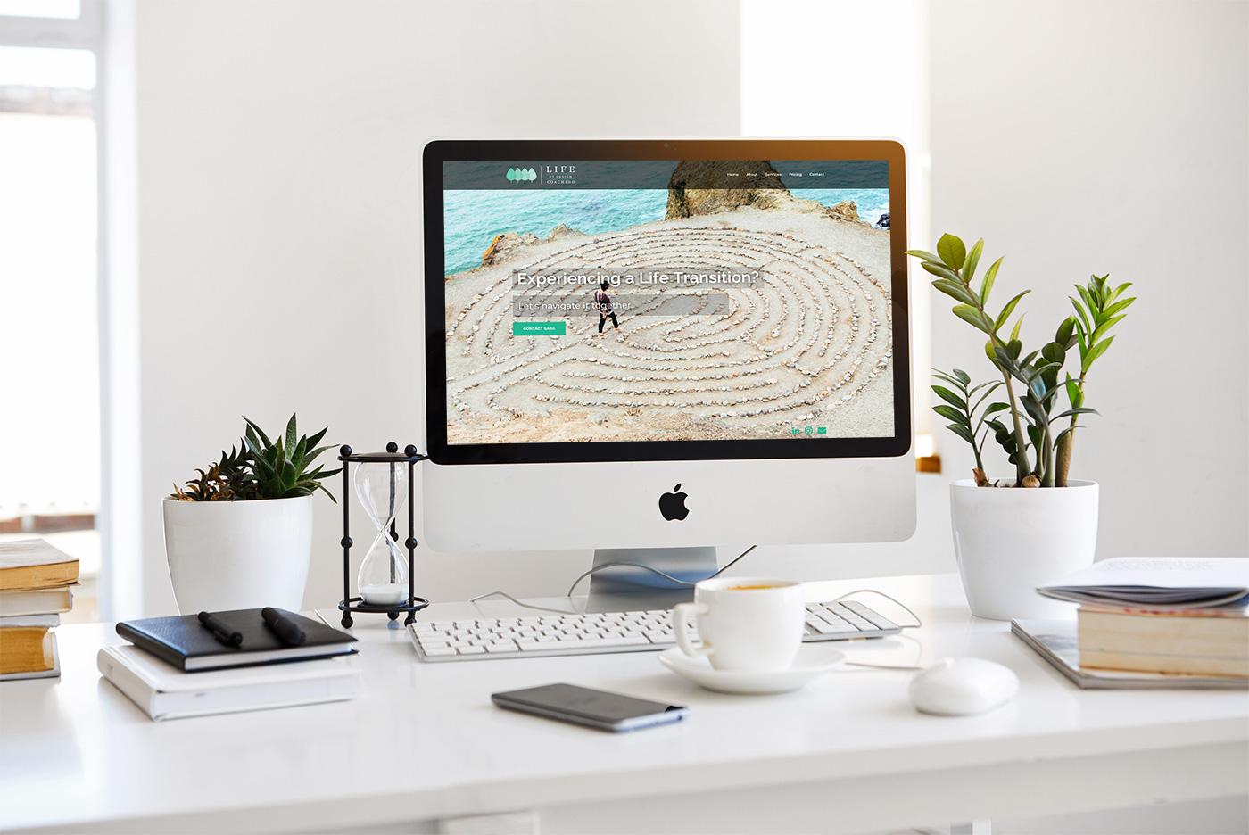 Life by Design Website