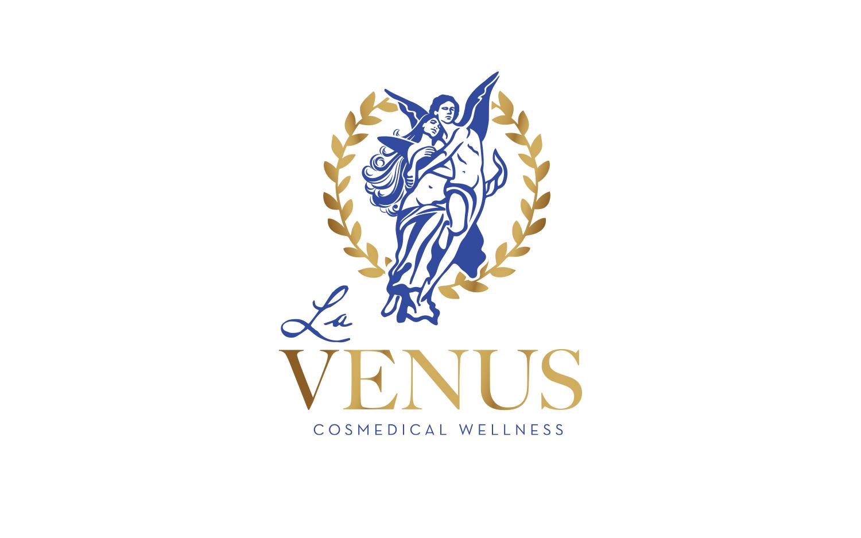 La Venus – Logo and Brand